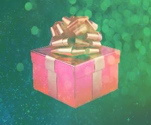 Štedré darčeky