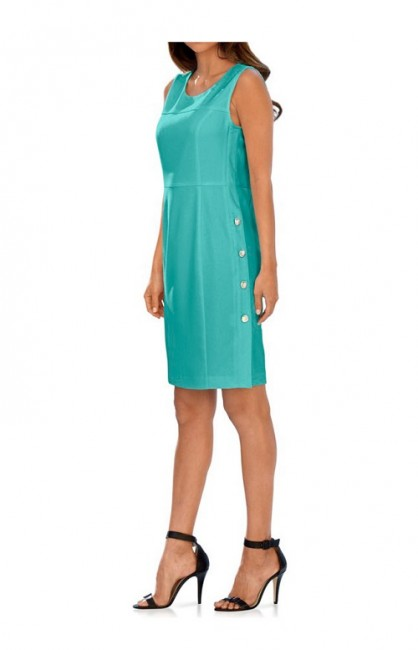 77bf8e6d9776 Elegantné púzdrové šaty Ashley Brooke - Violettemoda.sk