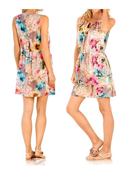 f0837cb0e053 Očarujúce šaty Rick Cardona - Violettemoda.sk