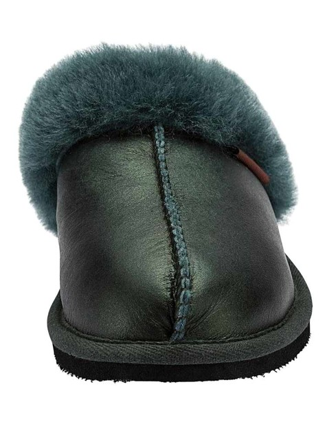 72b7cc8e973d GABOR papuče z ovčej kože