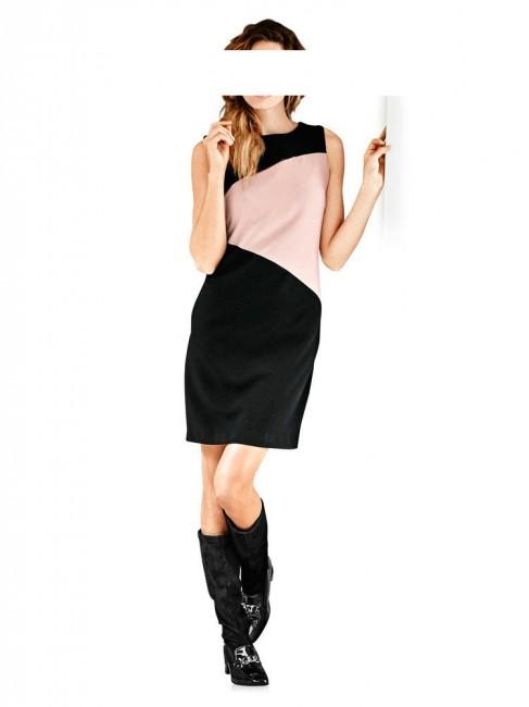 Elegantné púzdrové šaty Patrizia Dini - Violettemoda.sk 30fb8fc42ff