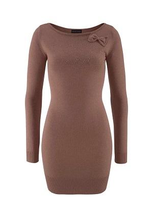 Dámske pletené šaty Melrose 8459b7d4df