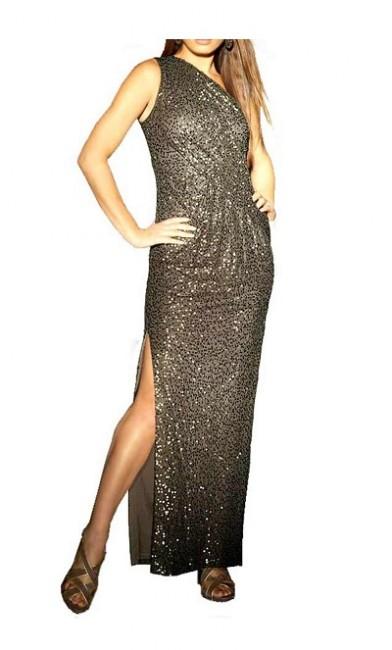 7025afd8653c Extravagantné šaty s flitrami APART - Violettemoda.sk