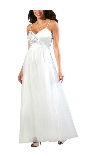 1184f08d8a05 Rozprávkové svadobné šaty Laura Scott Wedding - Violettemoda.sk