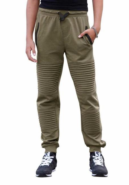 4e439edc8571 Detské teplákové nohavice Buffalo