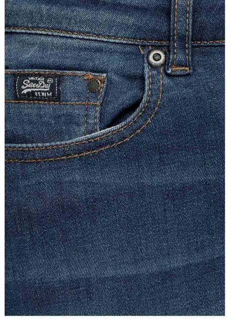 Dámske džínsy vysoký strih be0e17c6bad