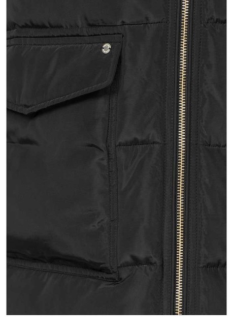 00cf8077c0e0 Prešívaná bunda s kožušinou VERO MODA