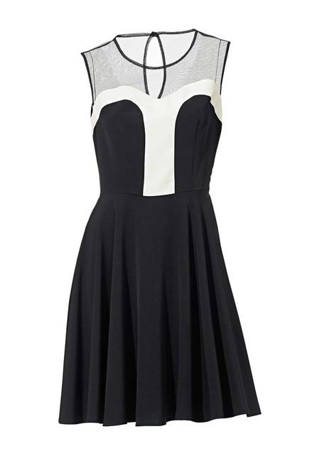 Dámske kokteilové šaty Ashley Brooke - Šaty a738ba1f759