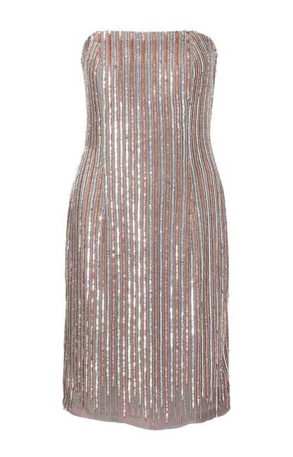 Dámske šaty s flitrami APART zväčšiť obrázok f8565789414