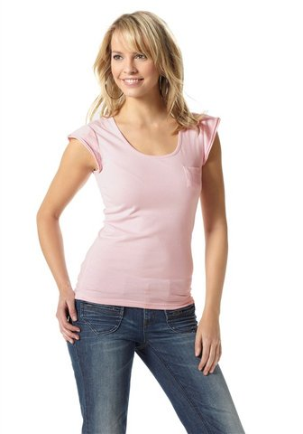 9d6799239bc6 Dámske tričko Flashlights - Dámske tričká