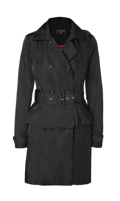 Dámsky plášť 2v1 APART - Plášte - Bundy ca090d58d6b
