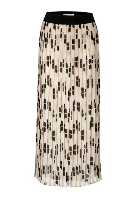 22833952ee27 Dlhá plisovaná sukňa Rick Cardona