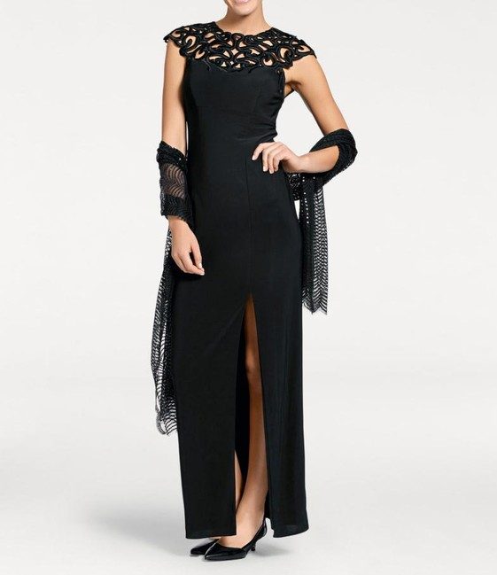 Večerné šaty Ashley Brooke fa1633b3abc