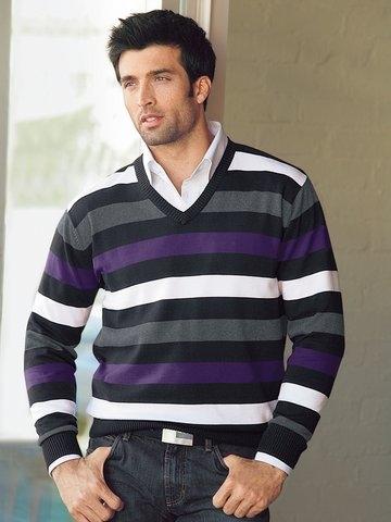 Pánsky sveter - 44