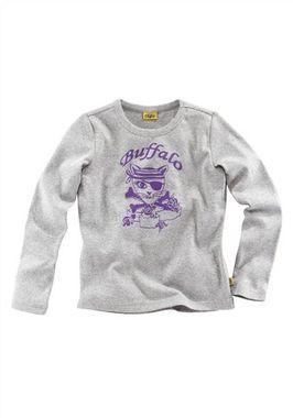 Detské tričko Buffalo