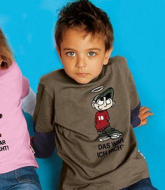 Detské tričko s motívom
