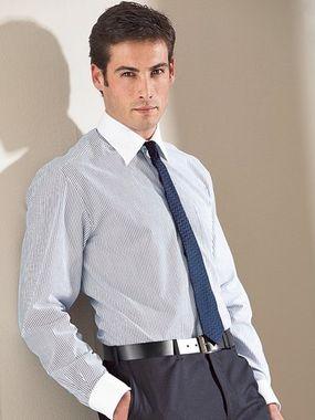 Pánska úzka kravata HEINE