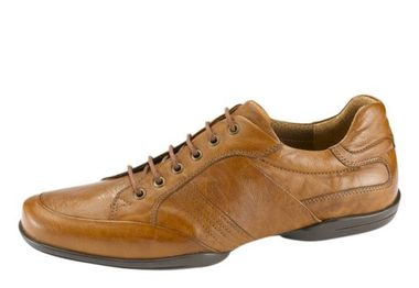 Kožené pánske topánky