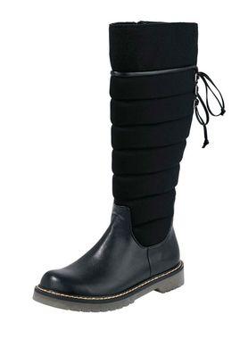 Andrea Conti čižmy, čierne
