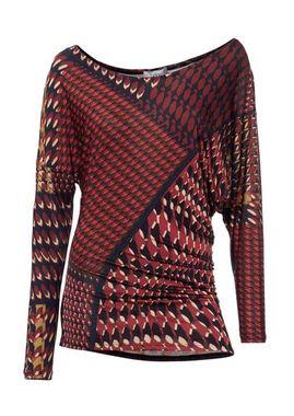 Asymetrické tričko HEINE