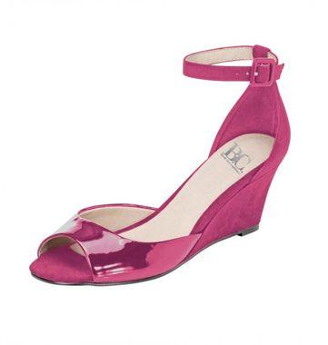 Atraktívne sandále HEINE - B.C.