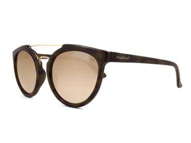 BARBADOS - slnečné okuliare Ruby Rocks, čierna