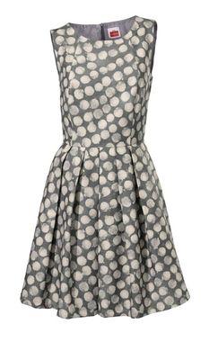 Bodkované šaty Travel Couture by HEINE