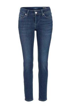 BOGNER značkové džínsy, modré