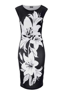 Bruno Banani šaty tropické kvety