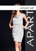 Dámske šaty APART