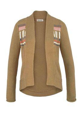 Dámsky sveter so vzorom Boysens