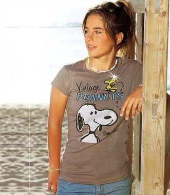 Detské tričko Peanuts