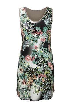 Dievčenské romantické šaty Tamaris