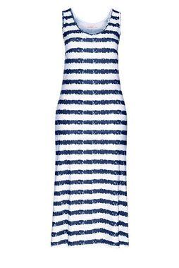 Dlhé letné šaty Sheego