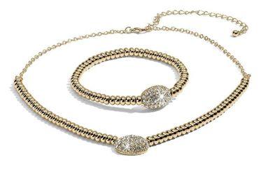 Dvojdielna sada šperkov HEINE