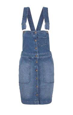 Džínsové šaty Tom Tailor