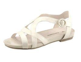 Elegantné béžové sandále Hush Puppies
