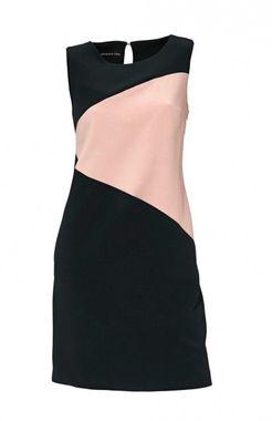 Elegantné púzdrové šaty Patrizia Dini
