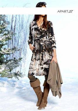 Elegantné šaty APART
