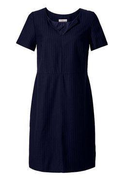 Elegantné šaty s prúžkom Sheego