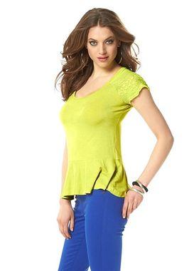 Elegantné tričko Laura Scott