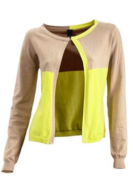 Elegantný sveter HEINE - B.C.
