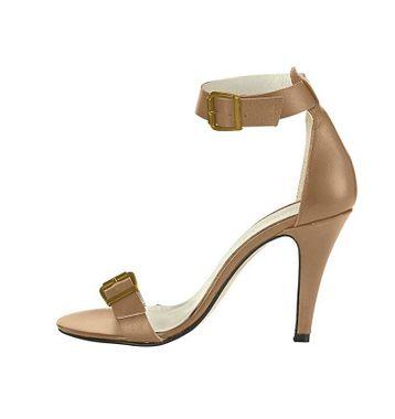 Exkluzívne sandále Patrizia Dini
