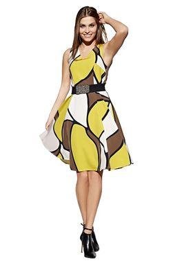 Exkluzívne šaty s opaskom APART