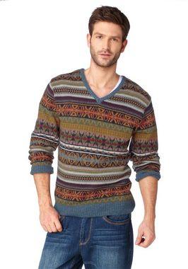 Exkluzívny pulóver Rhode Island