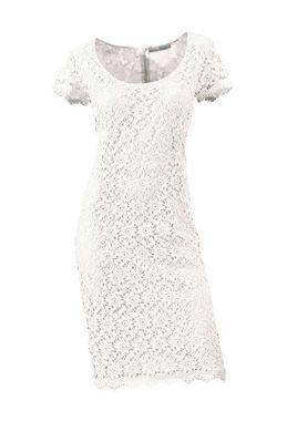 Háčkované šaty Ashley Brooke