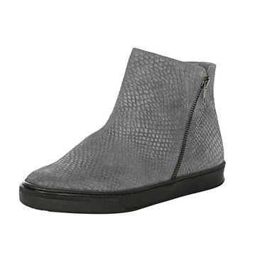 Heine členkové topánky, šedé