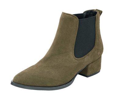 Heine členkové topánky, ťavie