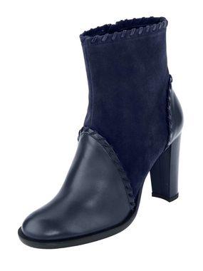 HEINE kotníkové topánky, modrá