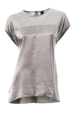 Hodvábno - ľanové tričko HEINE - B.C.